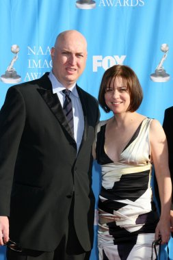 Shawn and Cathy Cahlin Ryan