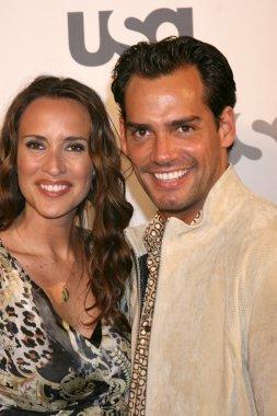 Cristian DeLaFuente & Angelica Castro