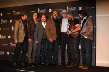 Zac Brown Band and James Taylor
