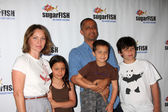 Kelli Williams  Family