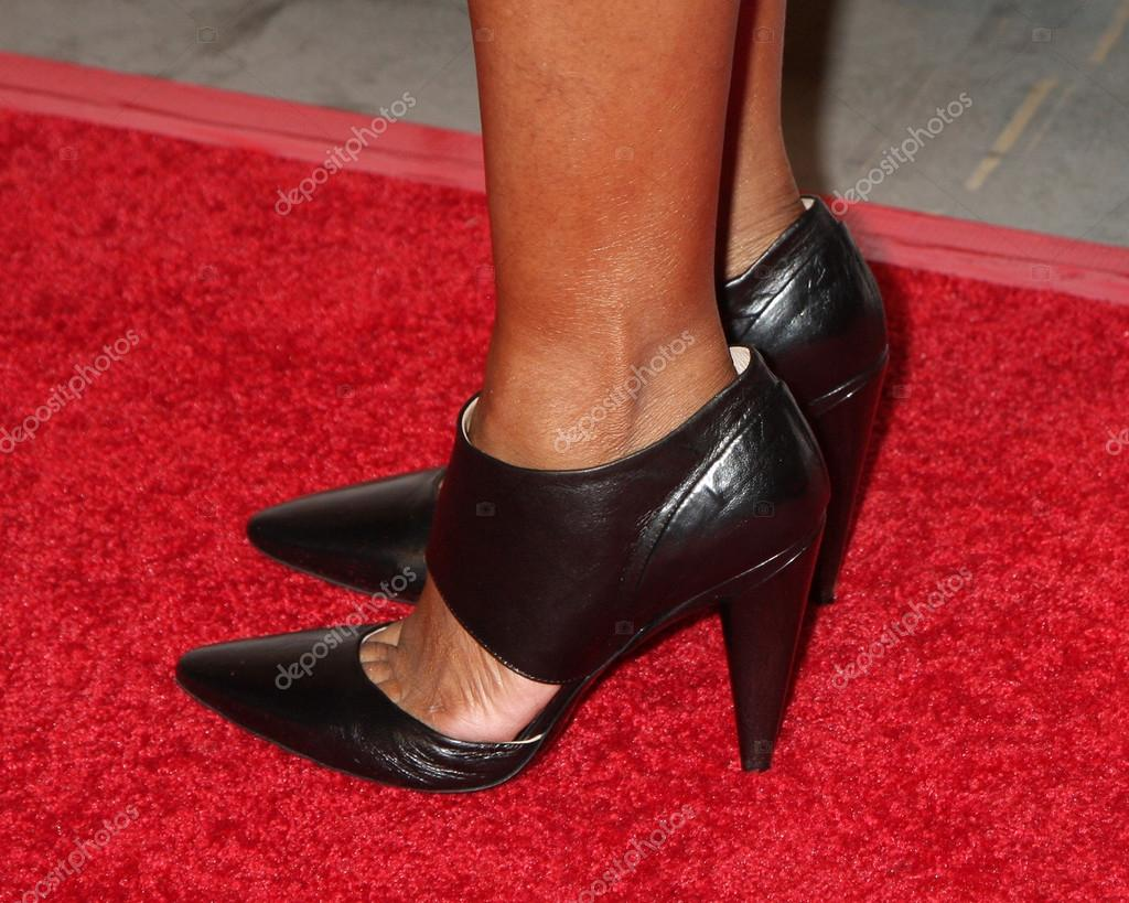 Tichina arnold feet #12