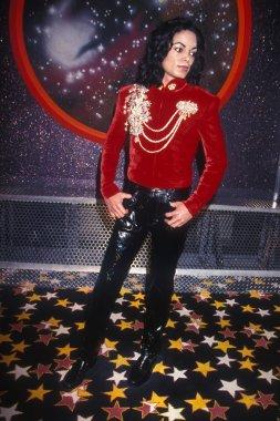 Michael Jackson WAX
