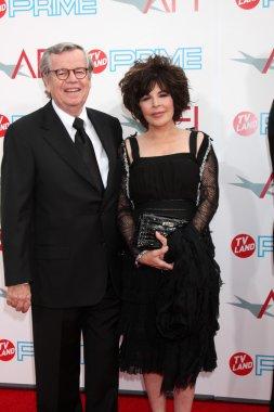 Bob Daly & Carole Bayer Sager