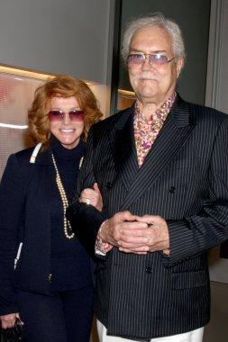 Ann-Margret, Roger Smith
