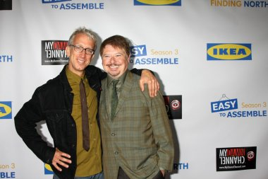 Andy , Dave Foley