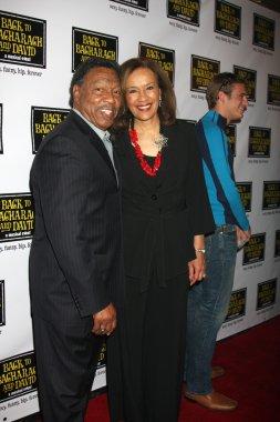 Billy Davis Jr & Marilyn McCoo