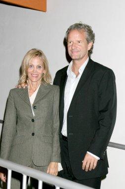 Arleen Sorkin, Christopher Lloyd
