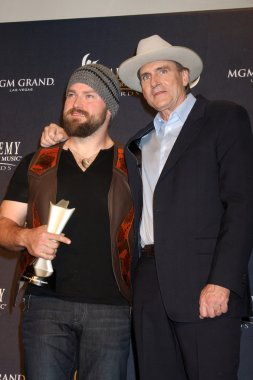 Zac Brown and James Taylor