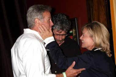 Tristan Rogers & Mary Beth Evans