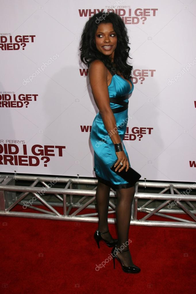Keesha sharp and her husband ideal answer