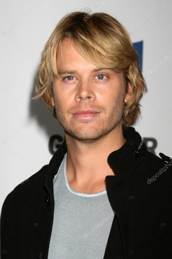 Eric Christian Olsen Short Hair