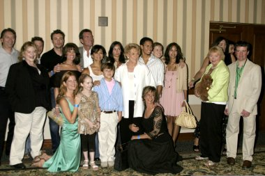 The Young and the Restless Cast