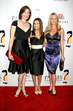 Brenda Strong, Eva Longoria , and Nicollette Sheridan