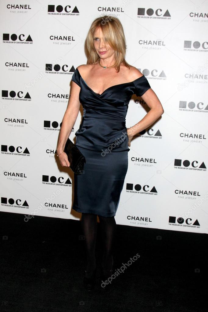 Rosanna Arquette 2010