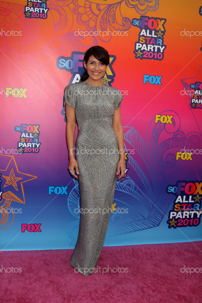 Can not lisa edelstein see through opinion