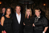 Victoria Rowell, Eric Braeden, Jennifer ODell, and Maria Arena Bell