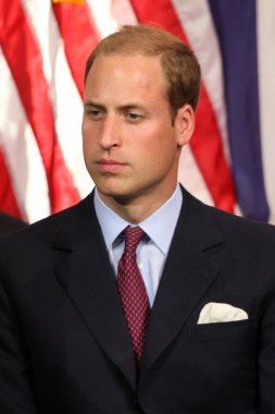 Prince William, Duke of Cambridge The Duke And Duchess Of Cambridge