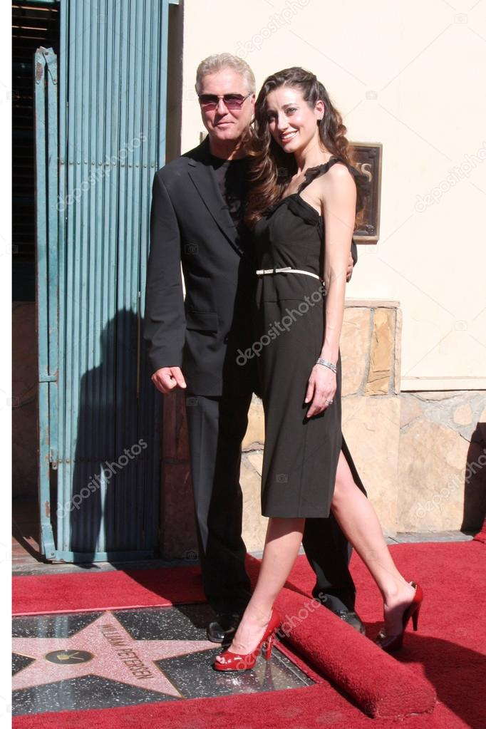 Pictures of william petersen and wife, suck my dick you milf