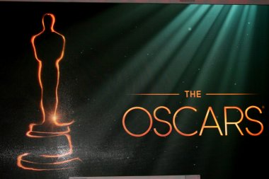 Logo The Oscars