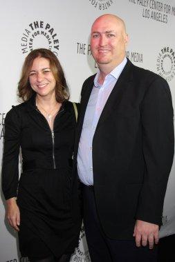 Cathy Ryan, Shawn Ryan