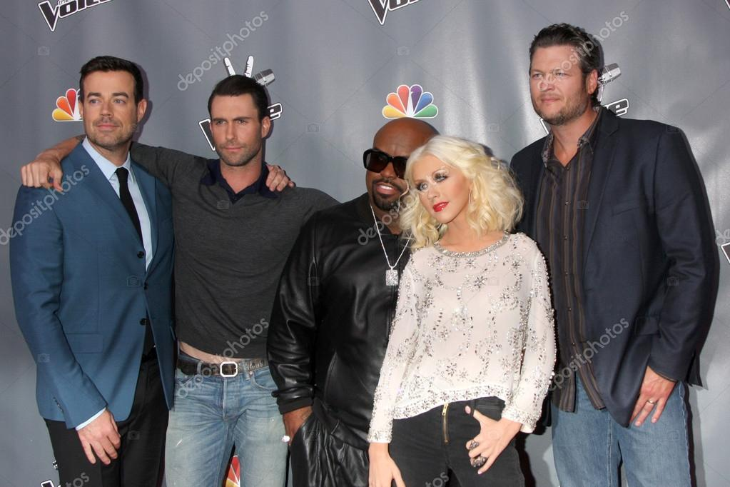 Christina aguilera dating carson daly, sexy cora pussy pic