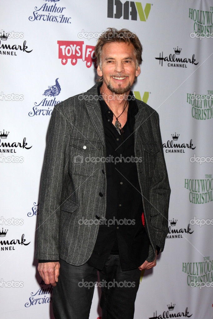 Kenny Loggins – Stock Editorial Photo © Jean_Nelson #36597749