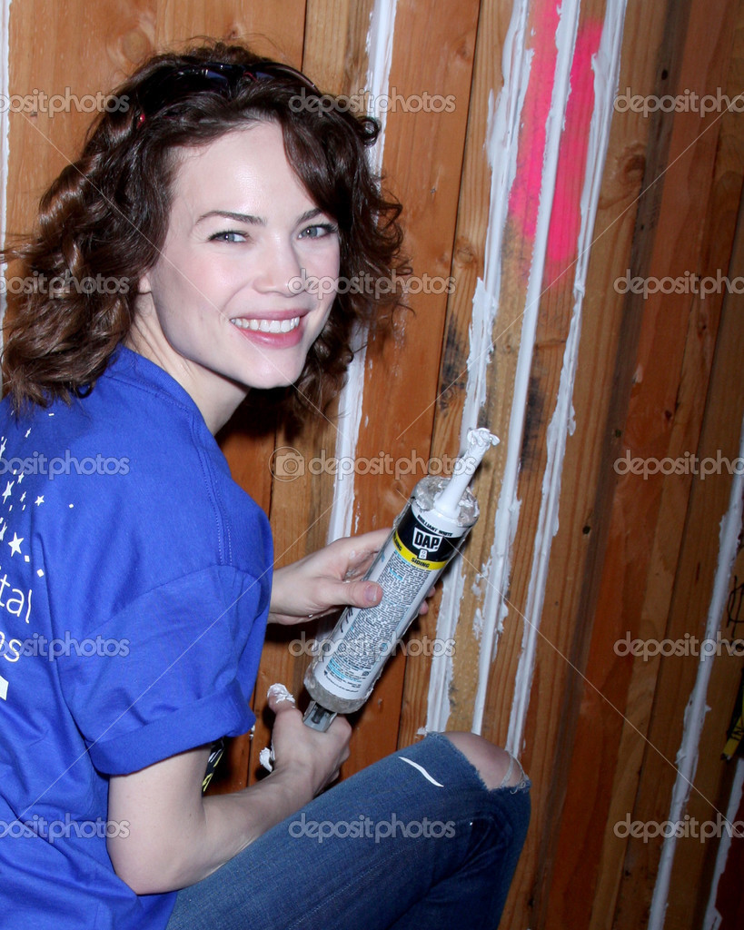 Rebecca Herbst Nude Photos 75