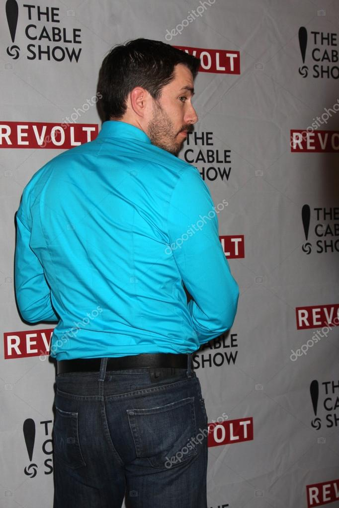 los angeles apr 30 drew scott at the nctau0027s gala celebration of cable with revolt at the belasco theater on april 30 in los angeles - Drew Scott