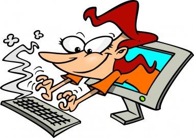 Cartoon Online Help