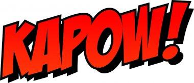 Cartoon Kapow!