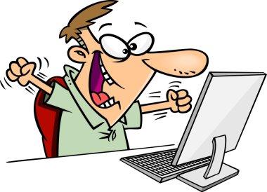 Cartoon Online Success