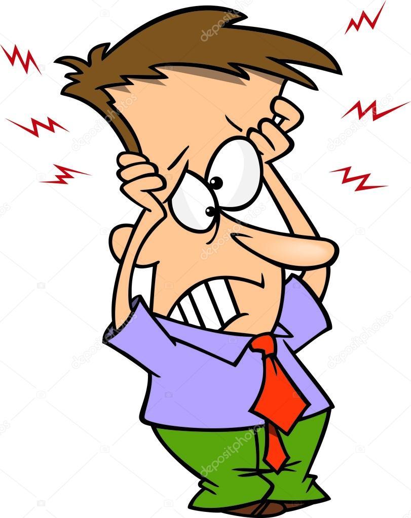 Pictures Brain Overload Cartoon Cartoon Brain Overload Stock Vector C Ronleishman