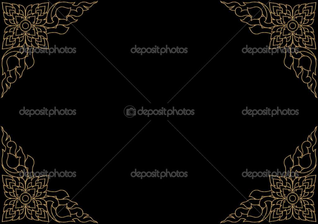Gold-Geflecht — Stockfoto © bannerwega #21957815