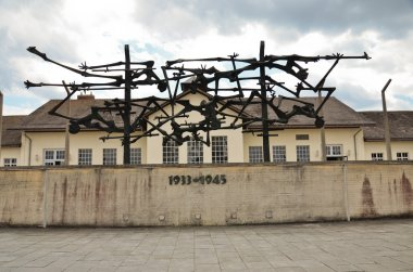 Picture from Dachau