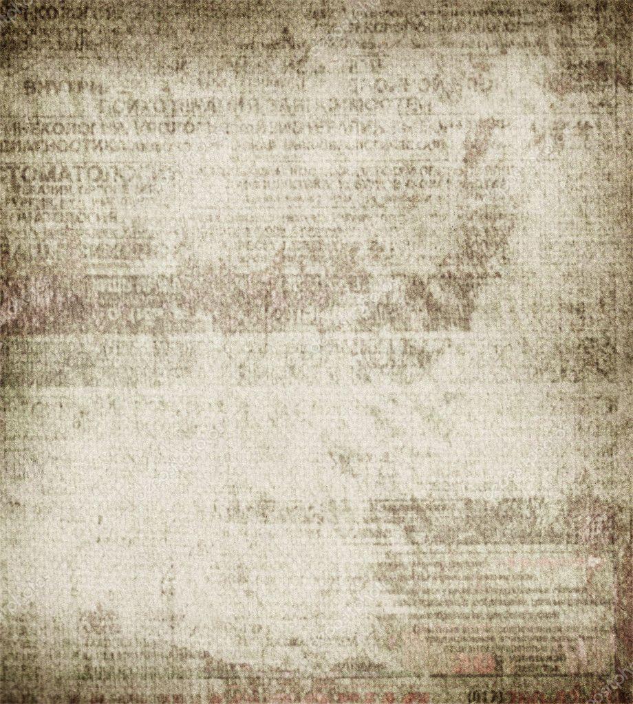 подложки на тему старых газет ка для подложки