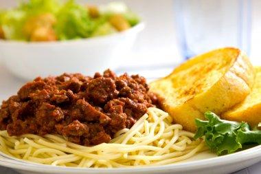 Spaghetti