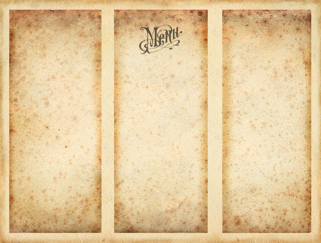 menu background � stock photo 169 pavila1 12025114