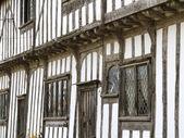 Tudor-Stil