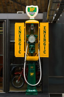 Fuel dispenser SIAM