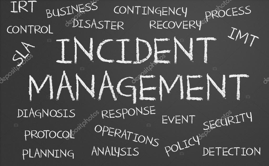 incidente #hashtag