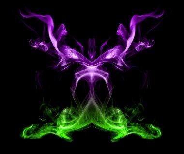 Smoke abstraction.