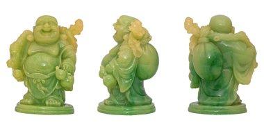 laughing Budda statue
