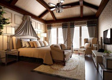 Modern Luxury Interior