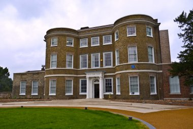 The William Morris Gallery, Walthamstow London.