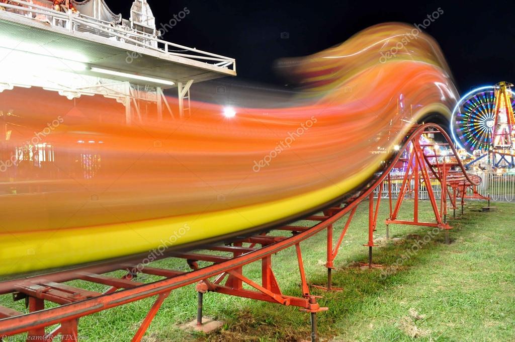 Cleveland County Fair Rides Stock Photo C Digidream 13554299