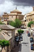 Citadela, toledo, Španělsko