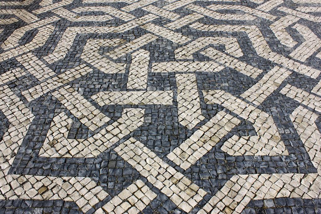 ポルトゥゲサ州 calcada、ポルト...