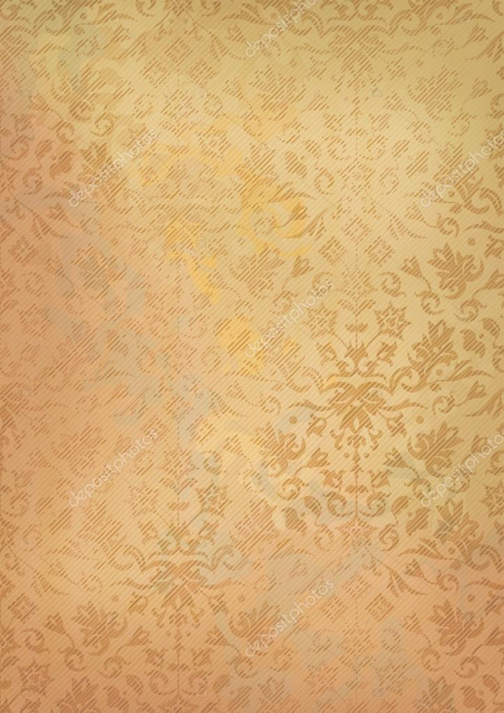 art nouveau wallpaper borders