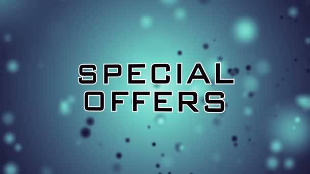Special Offers - up to 70%