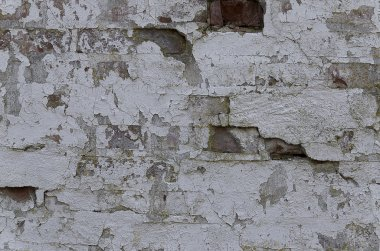 Old Grungy Wall Background Texture